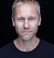 James Hillier Actor