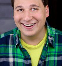 Jared Gertner Actor