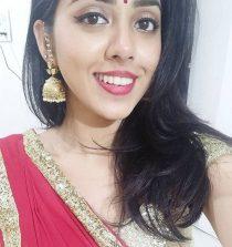 Jheel Mehta Actress