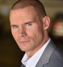 Jonathan Camp Actor