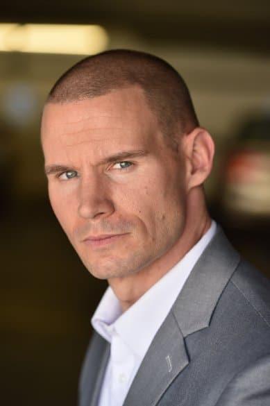 Jonathan Camp American Actor