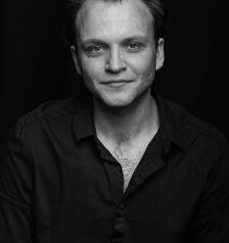 Oscar Dyekjær Giese Actor