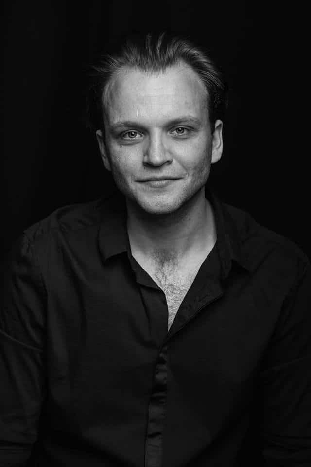 Oscar Dyekjær Giese American Actor