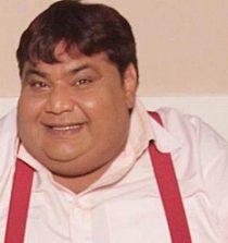 Kavi Kumar Azad Actor