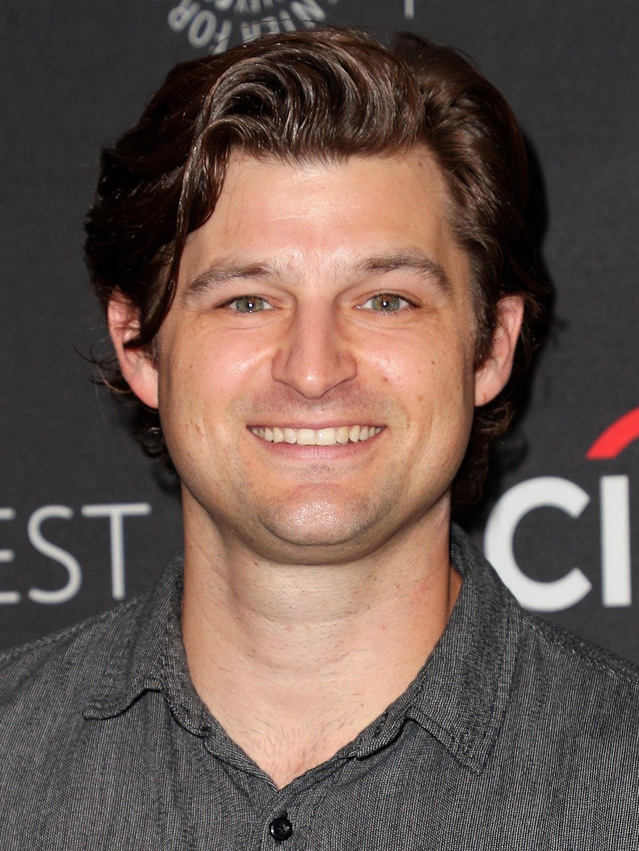 Kevin Bigley American Actor