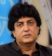 Khalil-ur-Rehman Qamar Actor, Writer