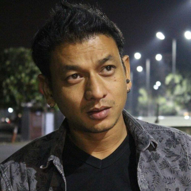 Krishna Singh Bisht Indian Actor