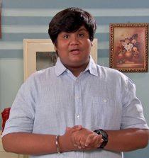 Kush Shah Actor