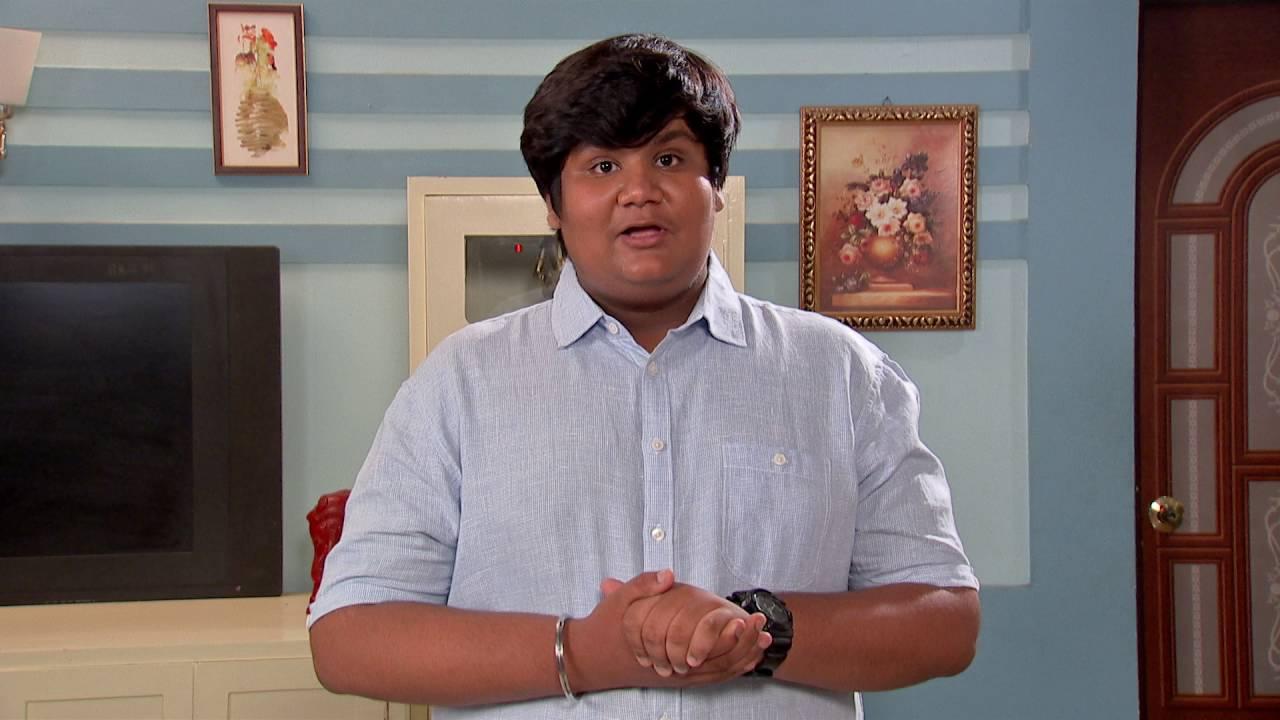 Kush Shah Indian Actor