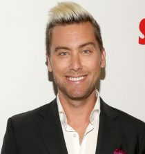 Lance Bass Actor, Singer, Director