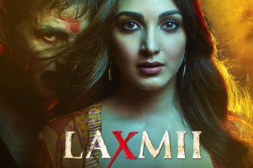 Laxmii poster 360x240