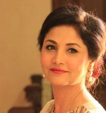 Lubna Aslam Actress