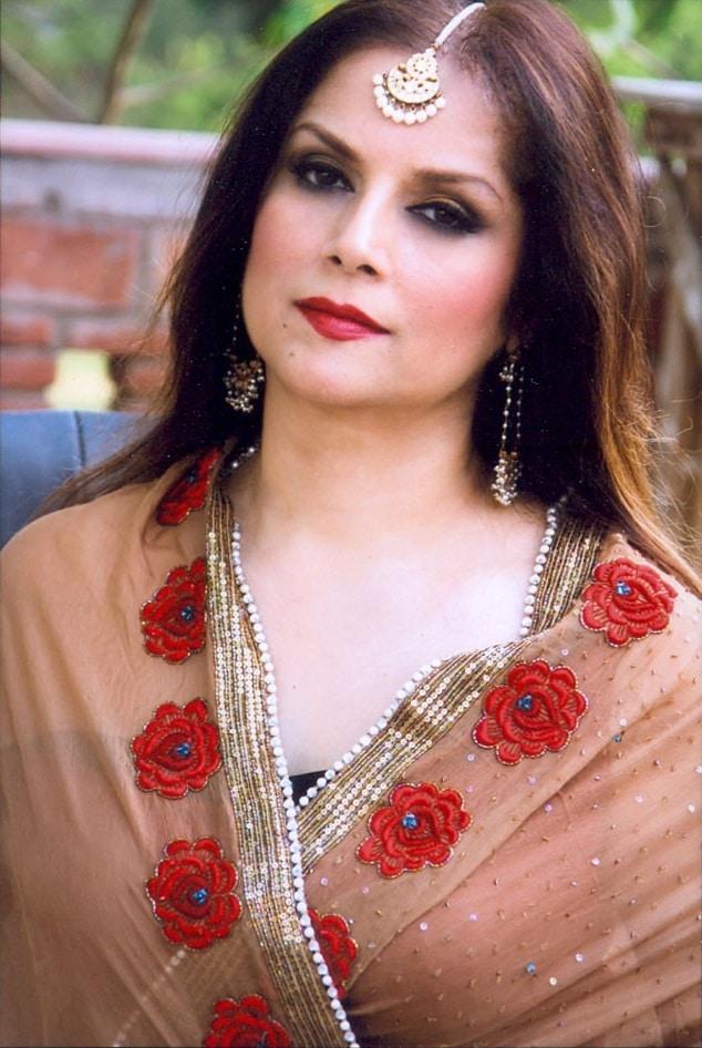 Lushin Dubey Indian Actress