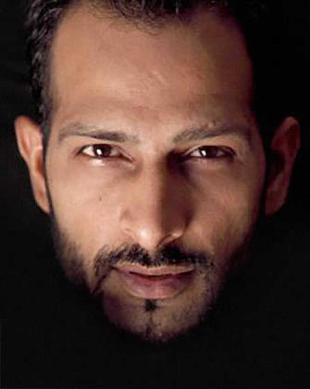 Mahesh Balraj Indian Actor