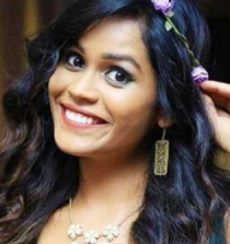 Manjiri Pupala Actress