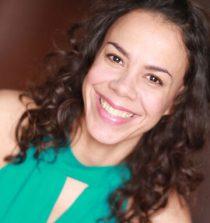 Marilyn Torres Actress