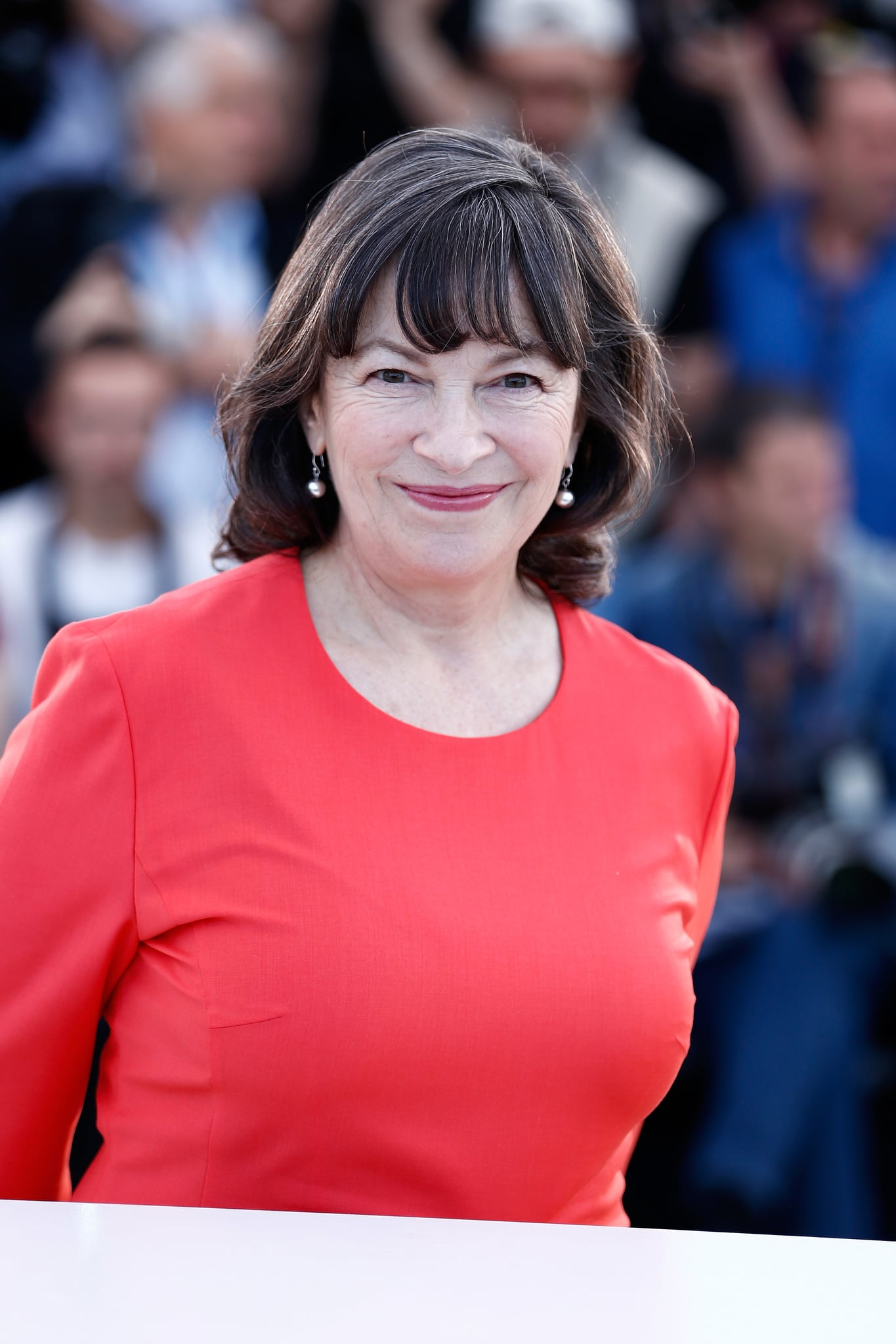 Marion Bailey British Actress