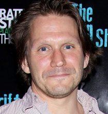 McCaleb Burnett Actor