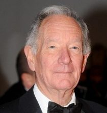 Michael Buerk Actor