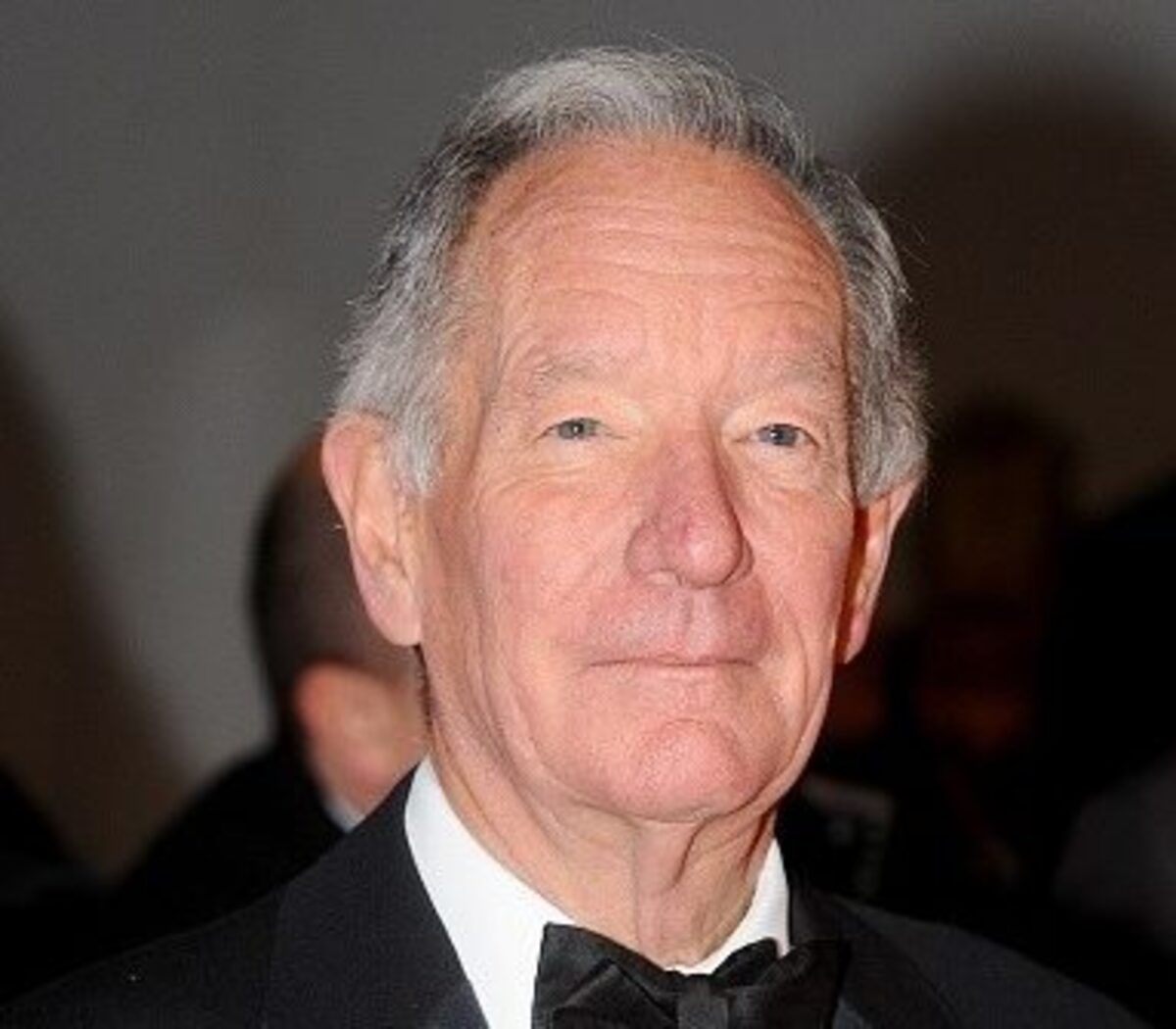 Michael Buerk British Actor