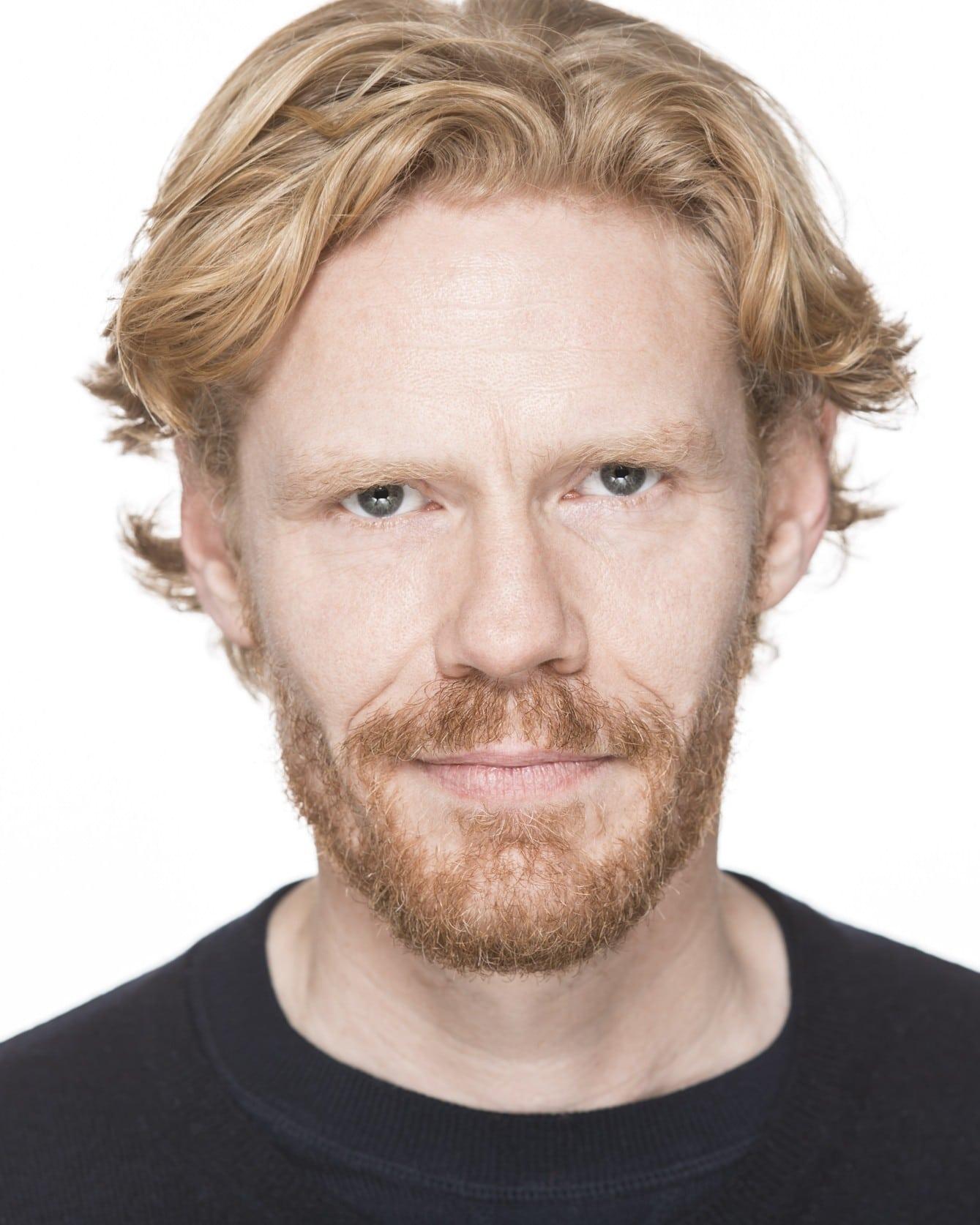 Michael Shaeffer British Actor