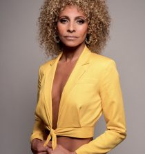 Michelle Hurd Actress