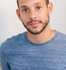 Mishka Thébaud Actor
