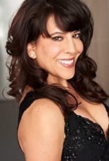 Misty Rosas American Actress
