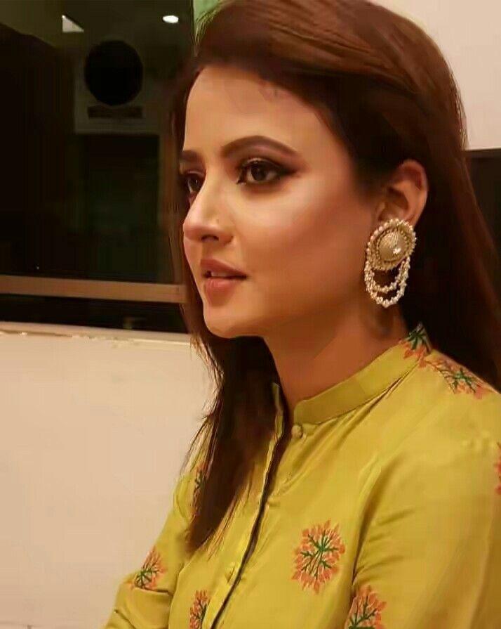 Mizna Waqas Pakistan Actress
