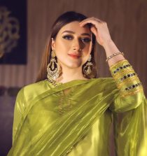 Momina Iqbal Actress