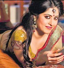 Monika Bhadoriya Actress