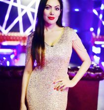 Munmun Dutta Actress