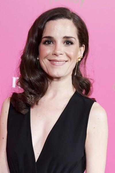 Núria Gago Spanish Actress