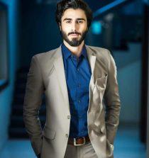 Nabeel Zuberi Actor