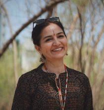 Natasha Rastogi Actress