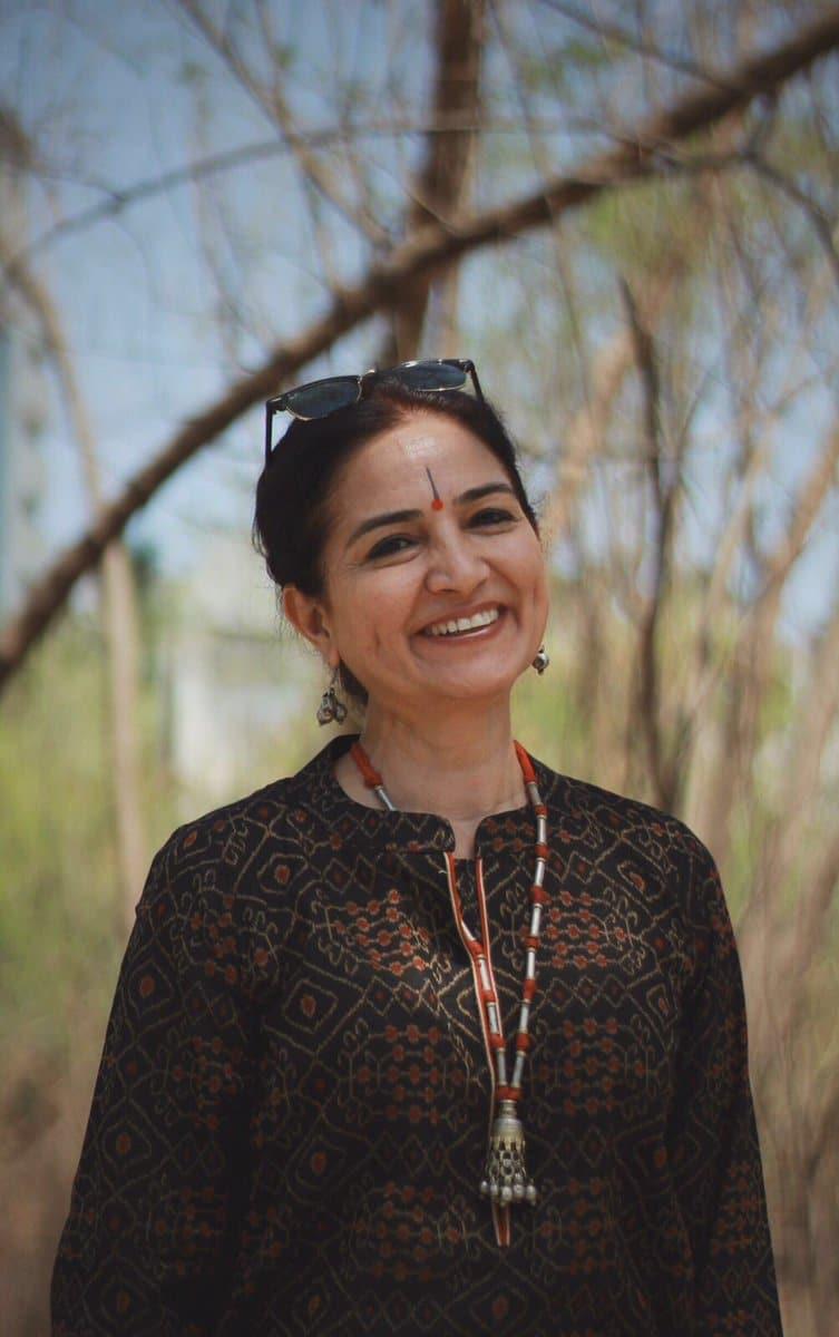 Natasha Rastogi Indian Actress