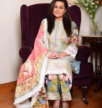 Nida Mumtaz Actress