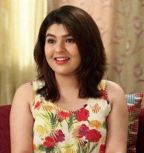 Nidhi Bhanushali Actress