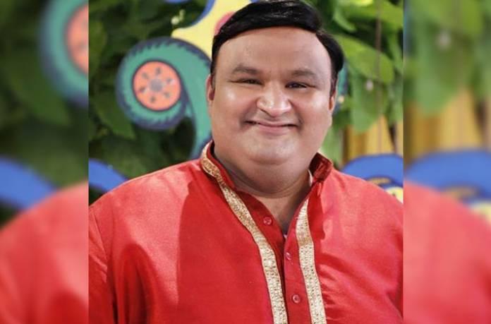 Nirmal Soni Indian Actor