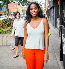 Nneka Elliott Actress