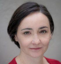 Pandora Colin Actress
