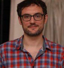 Patrick Graham Actor, Screenwriter