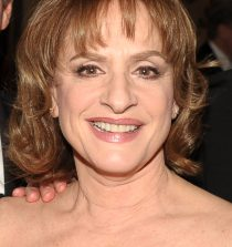 Patti LuPone Actress