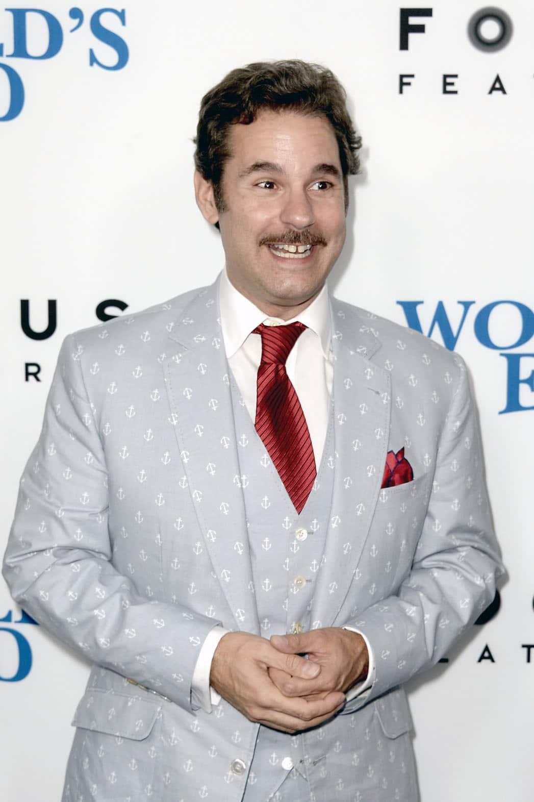 Paul F. Tompkins American Actor