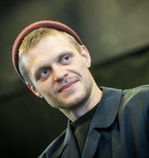 Paulius Markevicius Actor