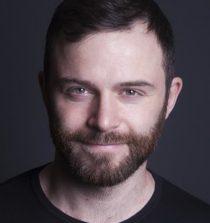 Philip Barantini Actor
