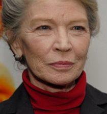Phyllis Somerville Actress