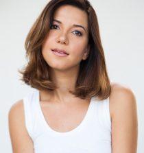 Rebecca Asha Actress, Writer