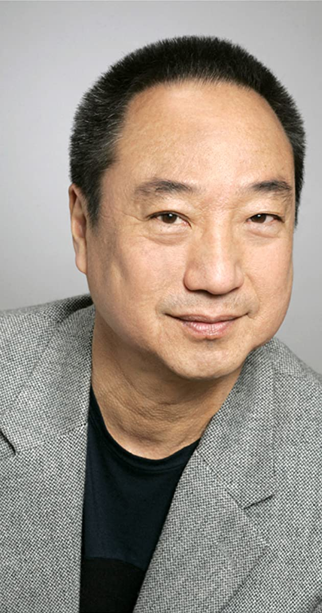 Ron Nakahara American Actor