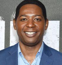 Royce Johnson Actor